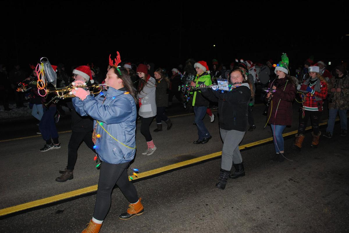 Photos for Dec. 11, 2019: Oscoda Holiday Light Parade | Photos