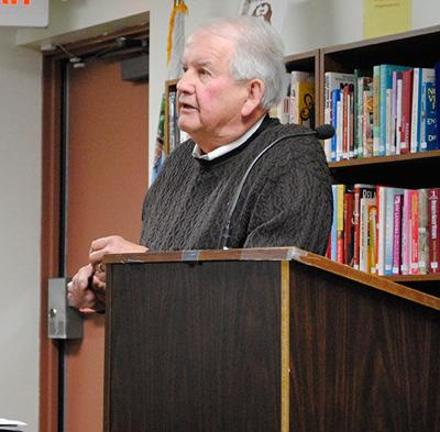 Jim Baier