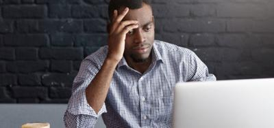 So you didn't get the job—now what?