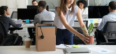 3 steps to finding success at your new job