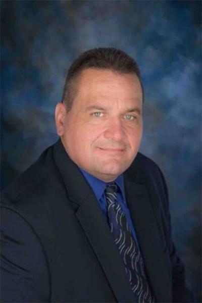 Steven Wusterbarth
