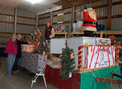 Oscoda Mi Christmas Parade 2020 Holidays in Oscoda to kickoff with parade, community gathering