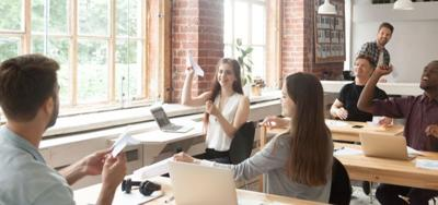 Three reasons you aren't reaching your full potential at work