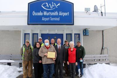 airport award