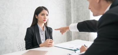 How to spot a bad boss during an interview