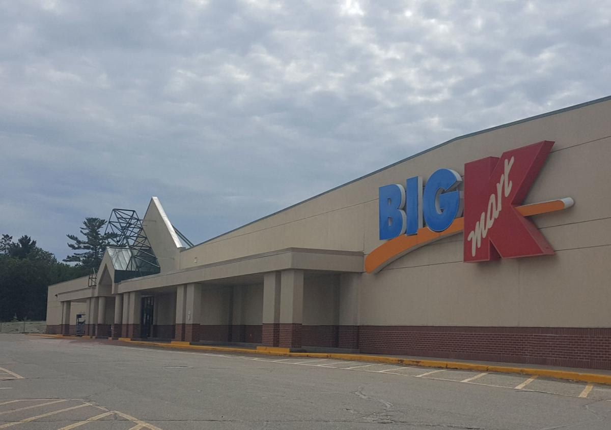 Enjoyable Oscoda Kmart To Be Closed This December News Iosconews Com Ibusinesslaw Wood Chair Design Ideas Ibusinesslaworg