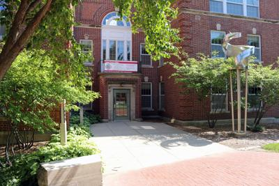 Student Services Building 3