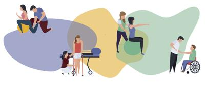 National Physical Therapy Month to raise awareness and educate visual