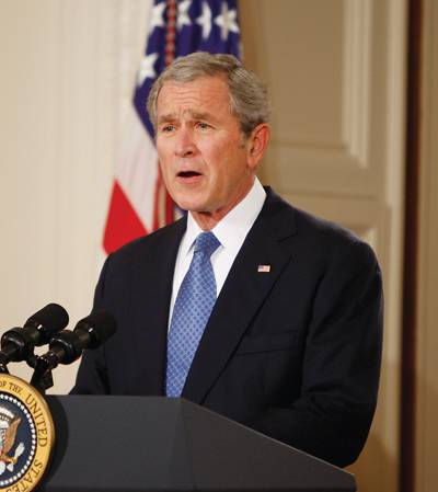 Bush: What is his legacy?