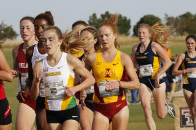 Iowa State Women's Cross Country Preview