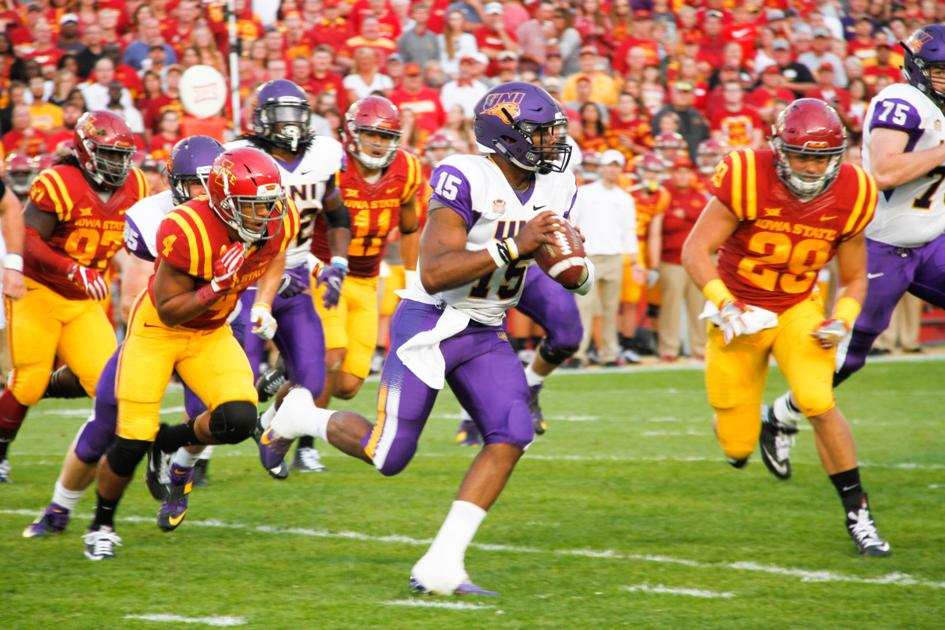 Iowa State suffers defeat to Northern Iowa in Matt Campbell's first game