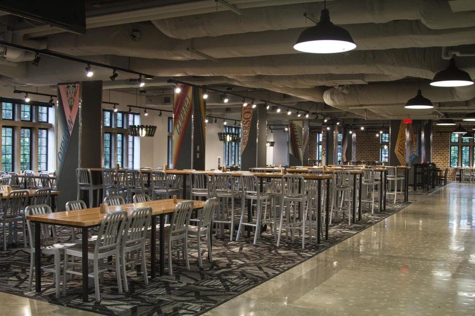 Friley Windows Brings Fresh Dining Options To Students And