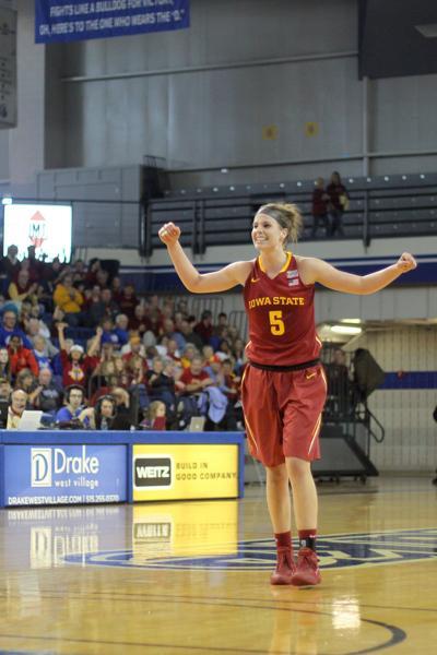 ISU women's basketball to face numerous challenges in game ...