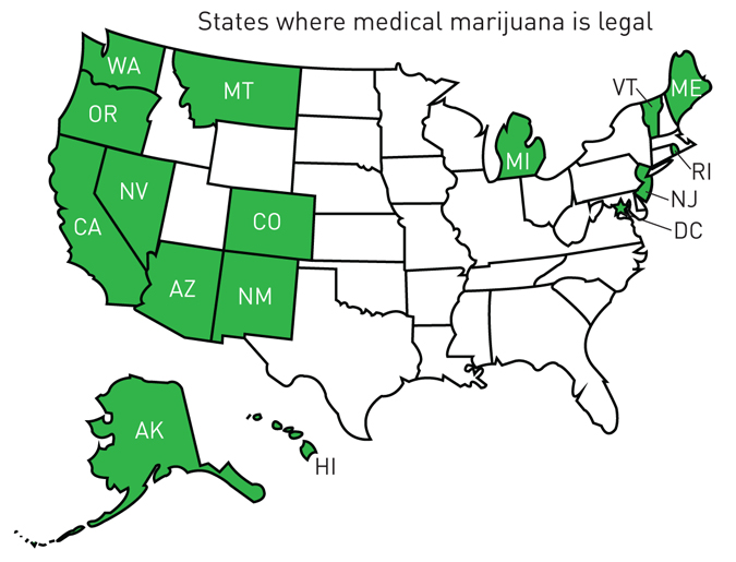 a discussion about the medical necessity for the legal use of marijuana Related: ohio auditor: medical pot reviews can't be trusted  discuss ohio's  latest snag in the legalization of medical marijuana starting at.