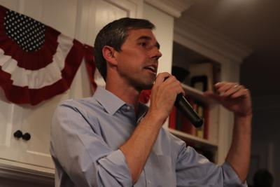 Beto House Party 3