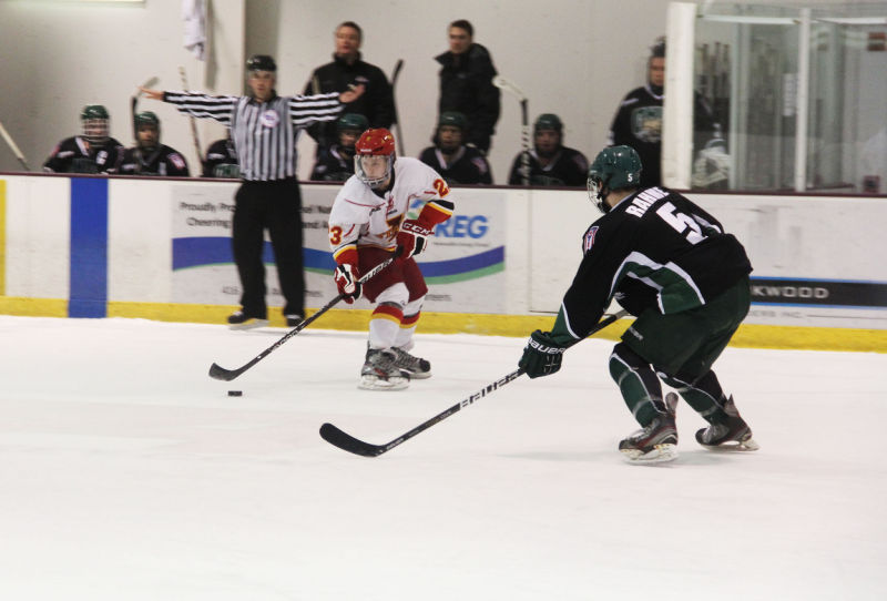 Cyclones fall to Ohio Bobcats in 2nd game