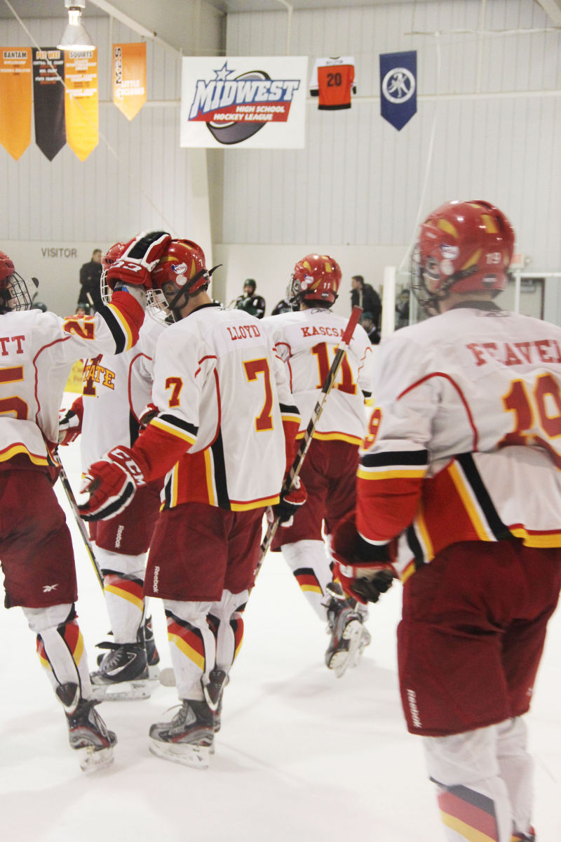 Cyclones fall to Ohio Bobcat in 2nd game
