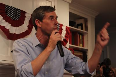 Beto House Party 6