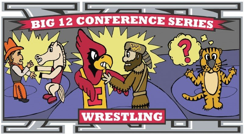 Big 12 Series: Wrestling with conference realignment