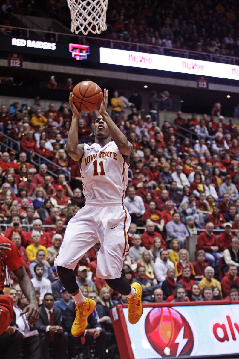 ISU guard Monte Morris cited for being underage in Ames ...