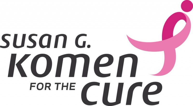 Image result for susan g komen for the cure