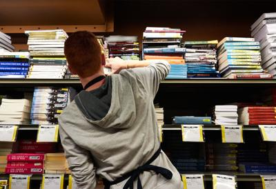 Bookstore Packages Textbooks