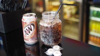 A&E Root Beer