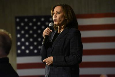 Kamala Harris 2 Johnson Column