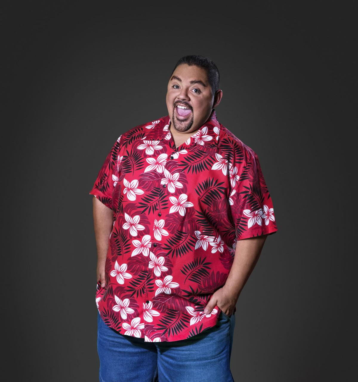 38355c8c Fluffy is Coming: Gabriel Iglesias to perform at Stephens Auditorium