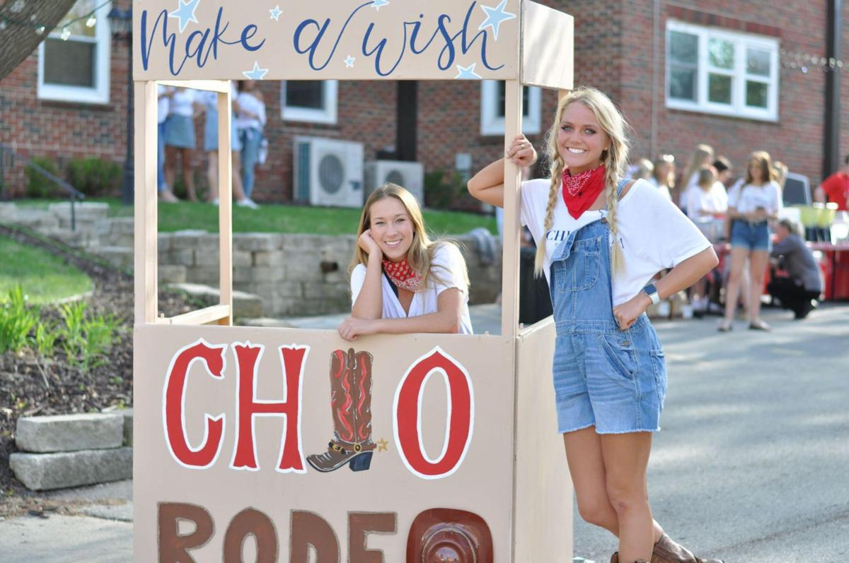 Philanthropy chi-o rodeo picture
