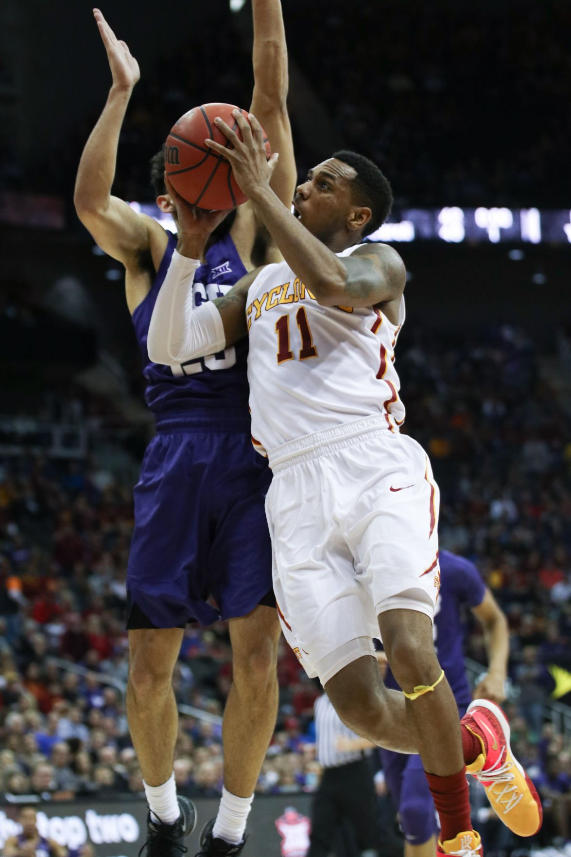 f231bab6c Q and A  Monte Morris on his basketball camp and incoming Cyclones ...