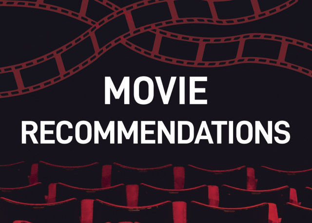 weekend voices movie recommendations