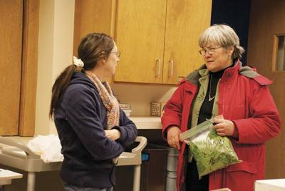 CSA programs connect farmers with Ames consumers