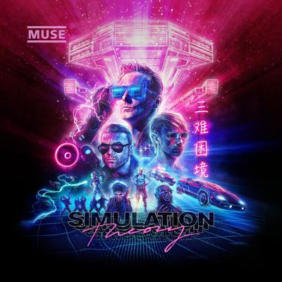 Simulation Theory Takes Muse Back To The Future