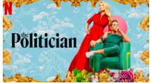 Netflix pic-the politician
