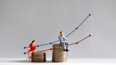The concept of gender pay gap