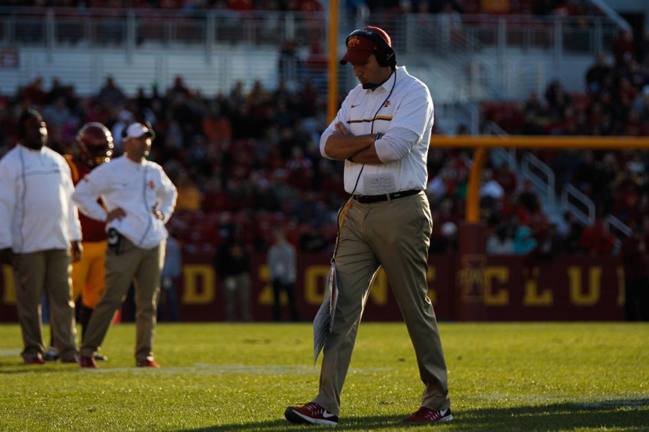 In-state offensive lineman commits to Cyclones