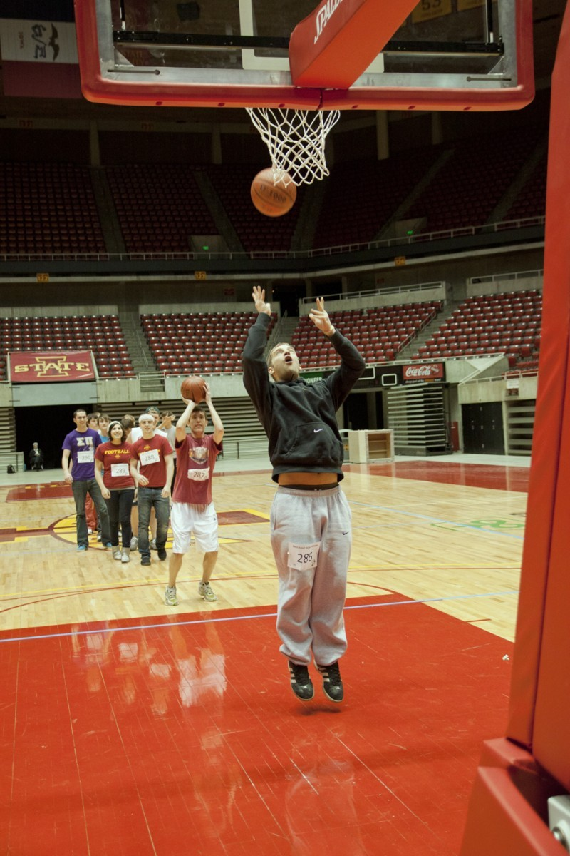 Chemical And Engineering News >> Knockout world record broken at Iowa State | News ...