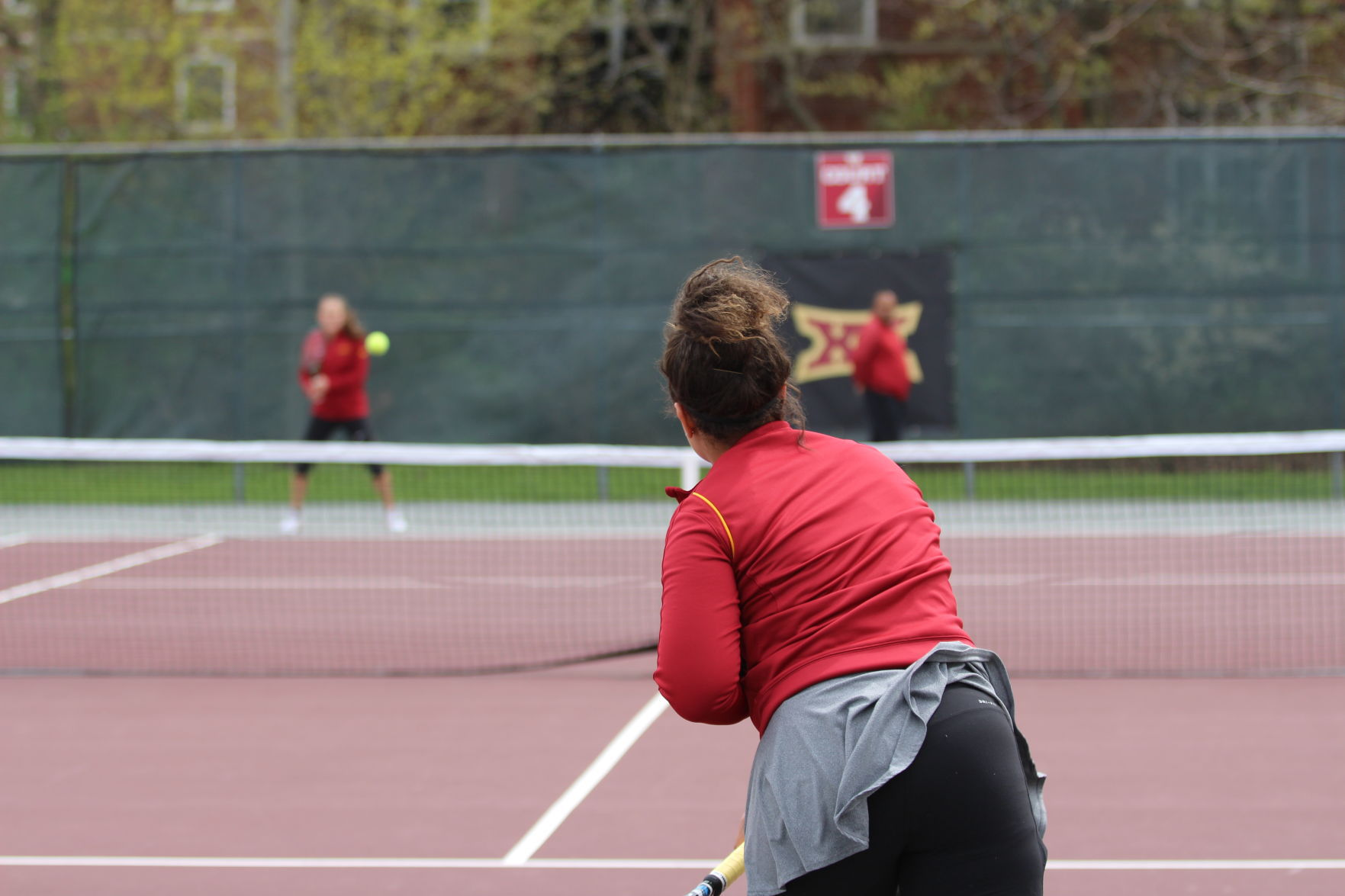 Iowa State tennis set to compete in John Messick Invitational