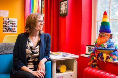 New name means more inclusion for LGBTQIA+ Student Success Center