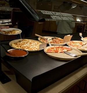 Pizza Ranch 11