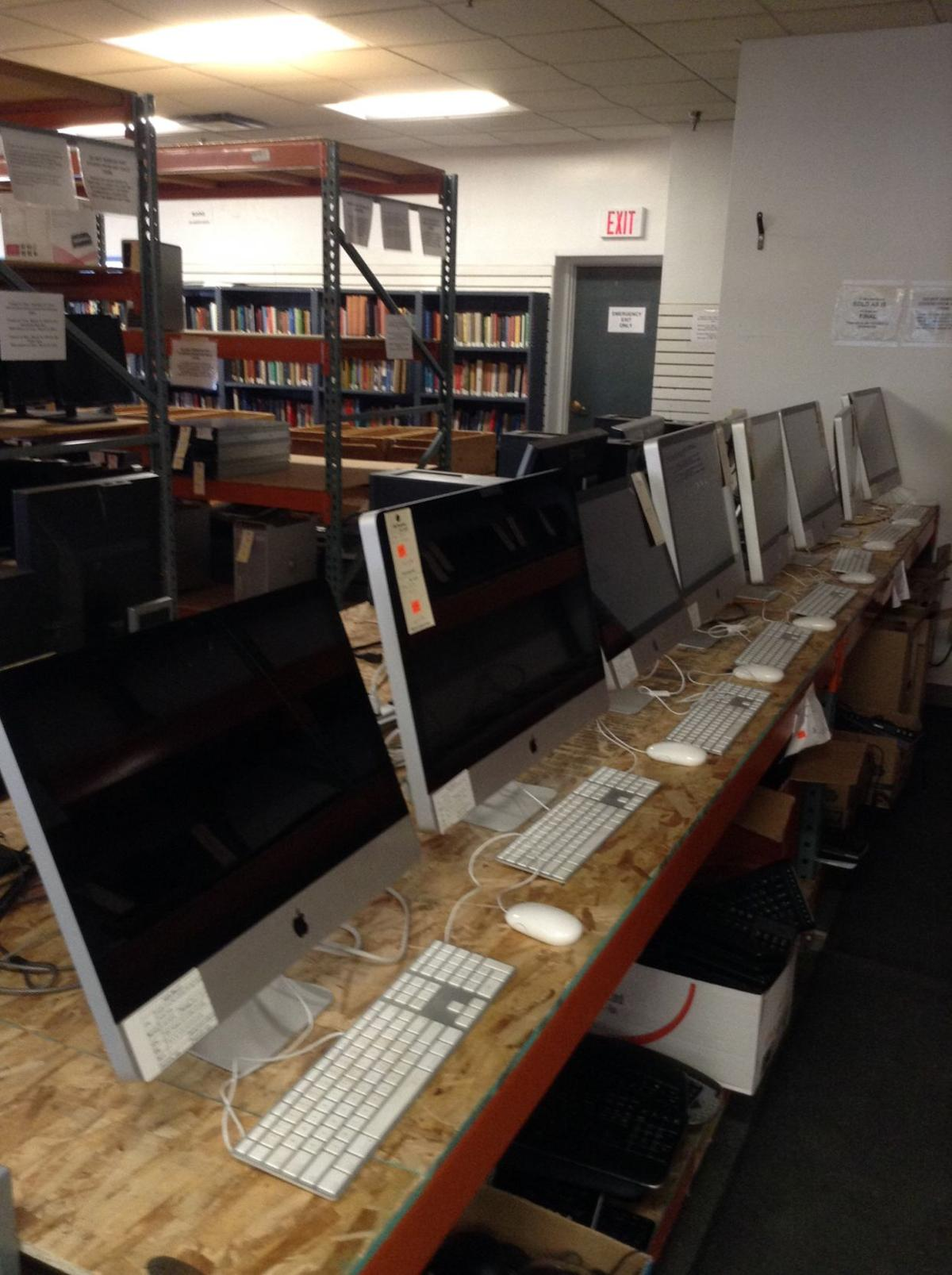 The importance of recycling electronics Limelight
