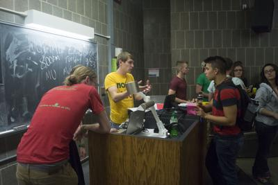 Norml's first meeting