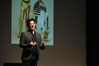 Former Mythbuster Grant Imahara On Engineering For Entertainment