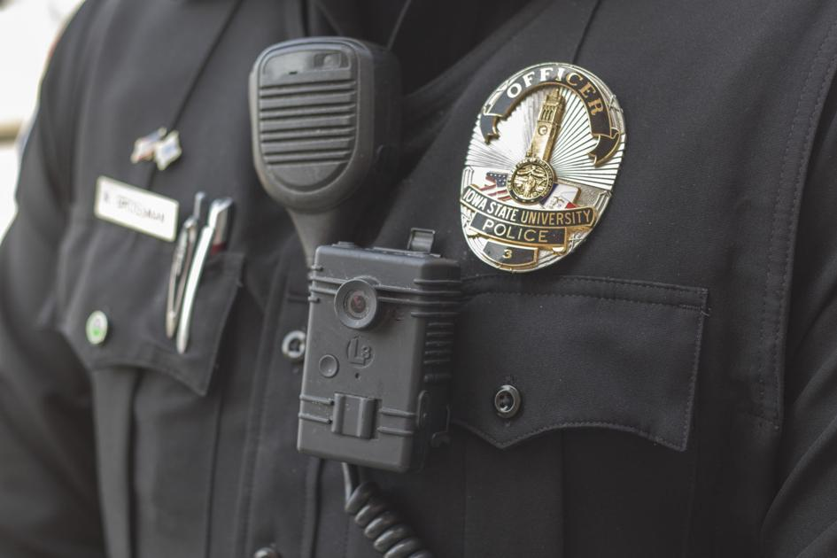 Ames police look to implement body cameras