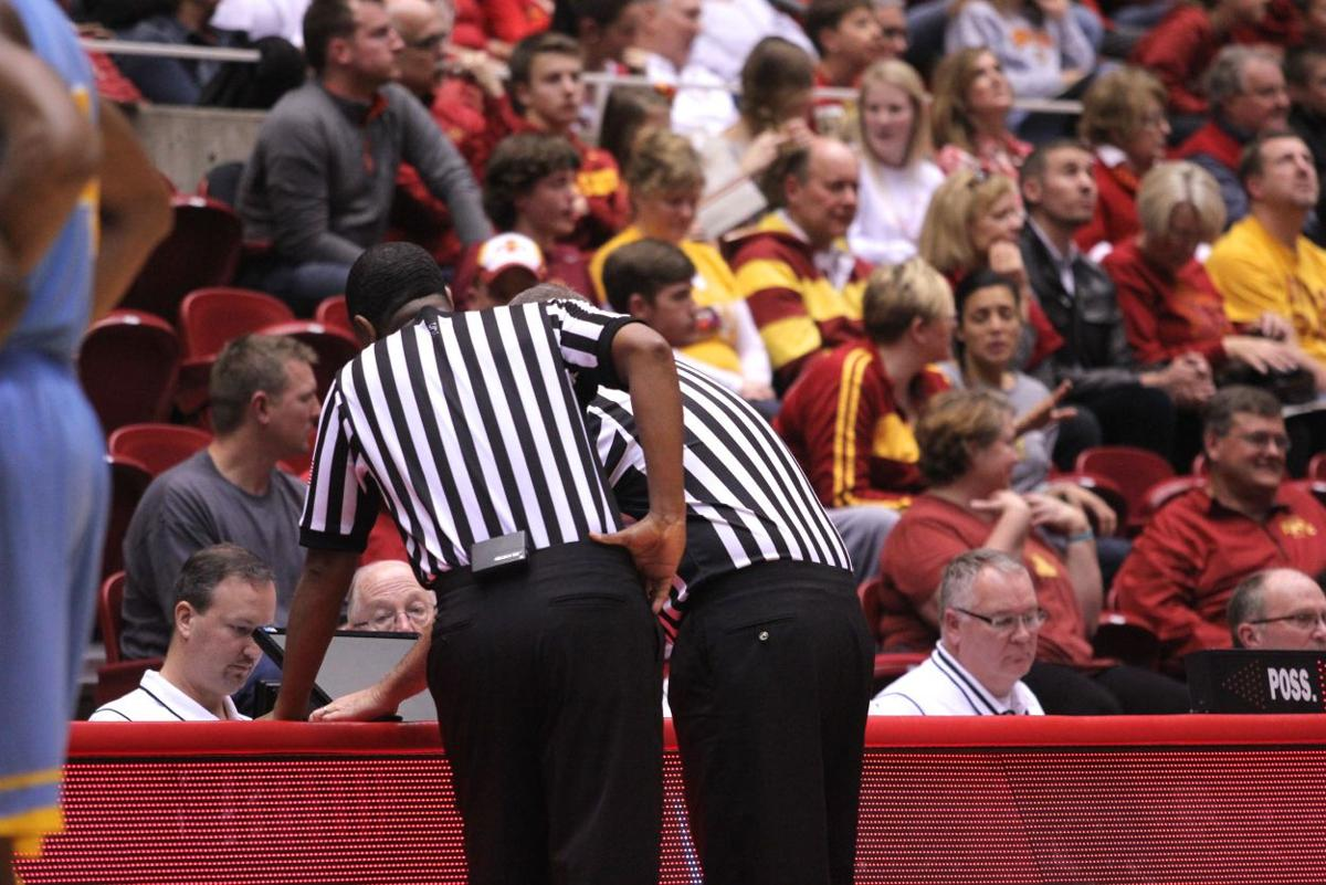 Iowa State pounces past Southern with 88-78 win