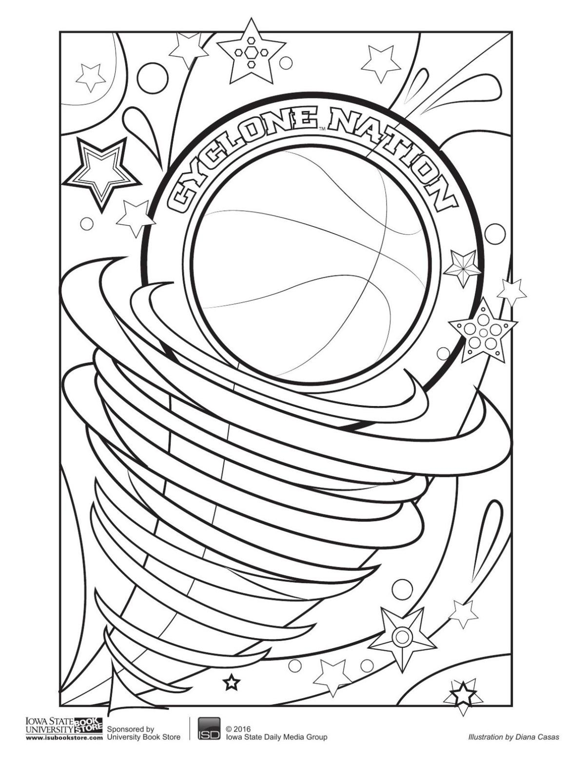 Tuesday coloring pages Multimedia