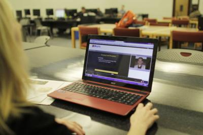Online classes and distance learning