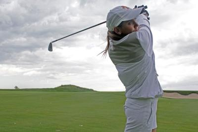 Iowa State women's golf jumps up six spots in Stanford Collegiate