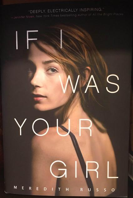 book review   u201cif i was your girl u201d a candid  truthful tale
